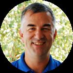 Tim Cole headshot - circle sm