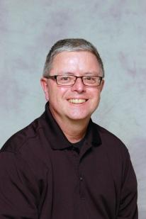 Neil Wheeler headshot fairmount